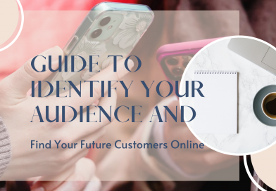 Guide to Identify Your Audience and Find Your Future Customers Online